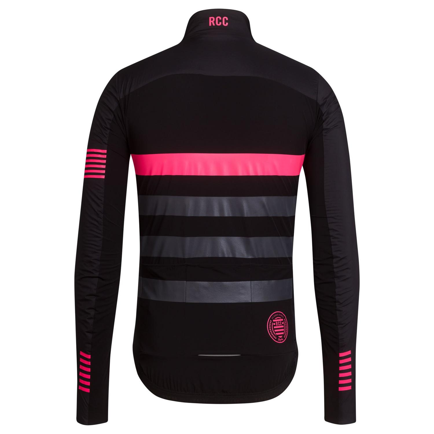 RAPHA  Black RNJ01XXBLK