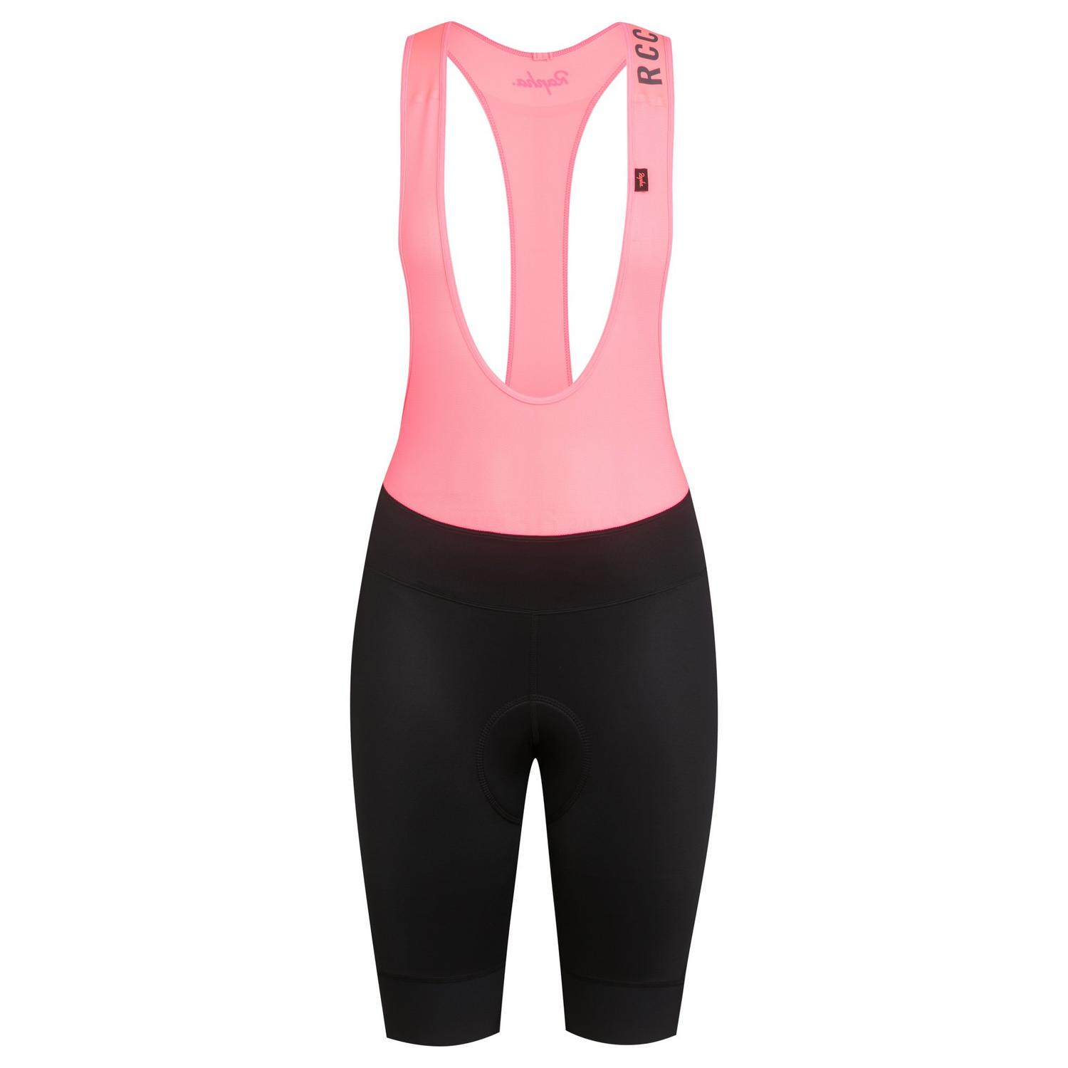 RAPHA  High-Vis Pink RSB01XXHVP