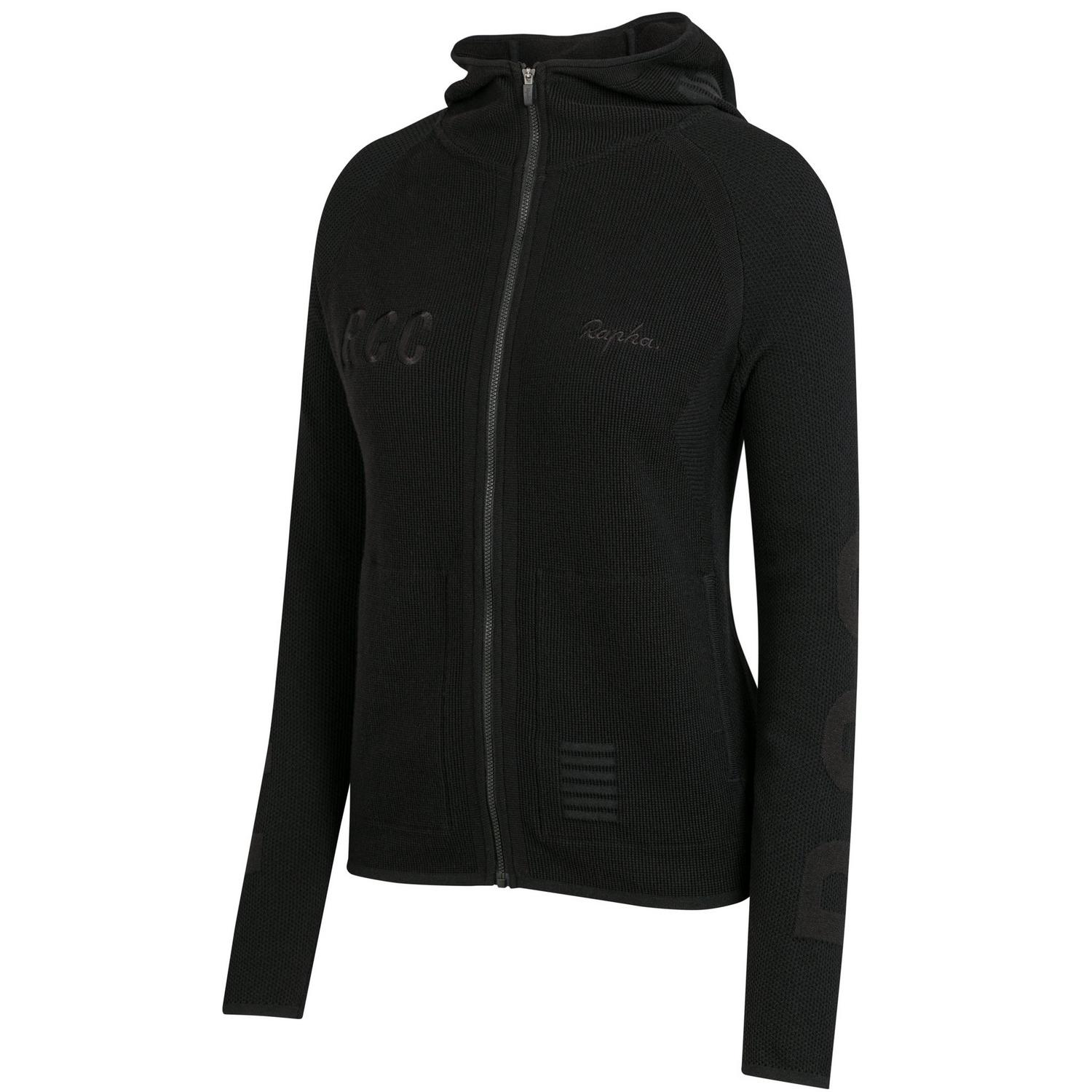 RAPHA  Black RSH02XXBLK