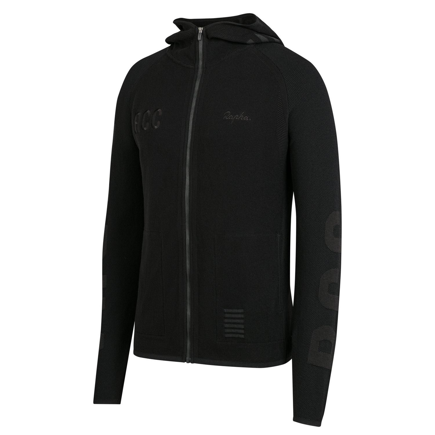 RAPHA  Black RTH03XXBLK