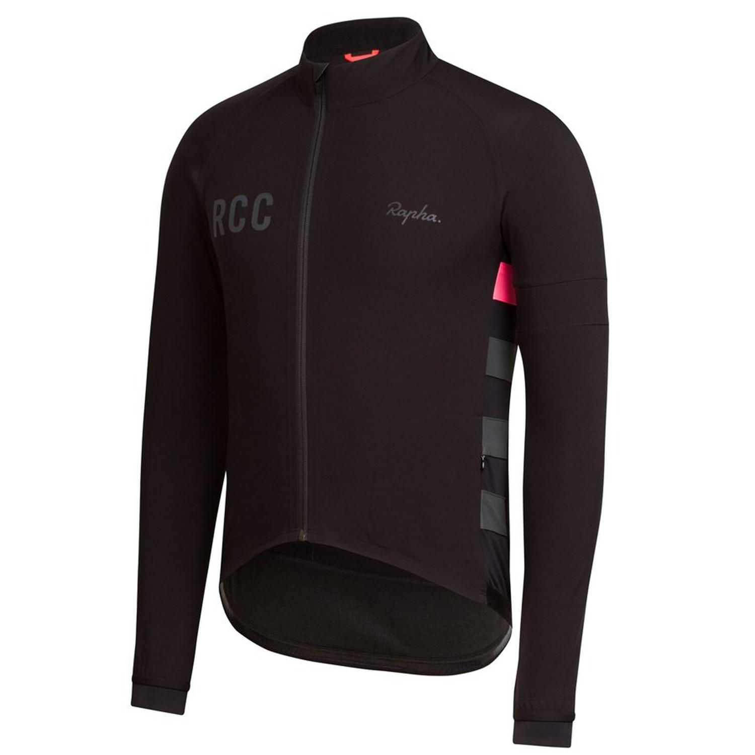 RAPHA  Black RTK01XXBLK