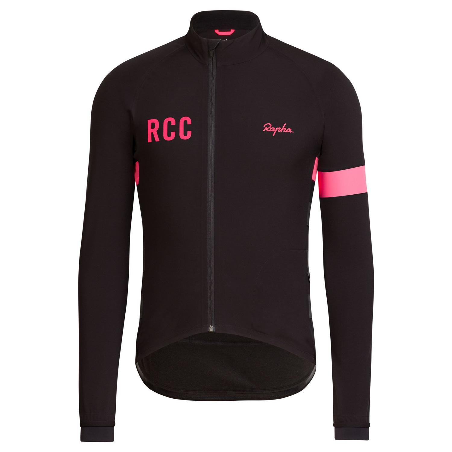 RAPHA  Black RTK02XXBLK