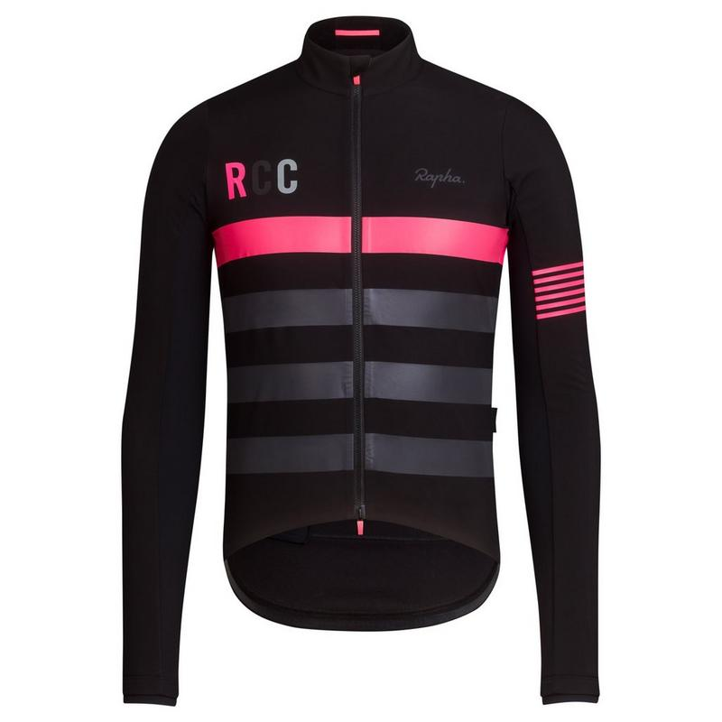 RCC Pro Team Training Jacket