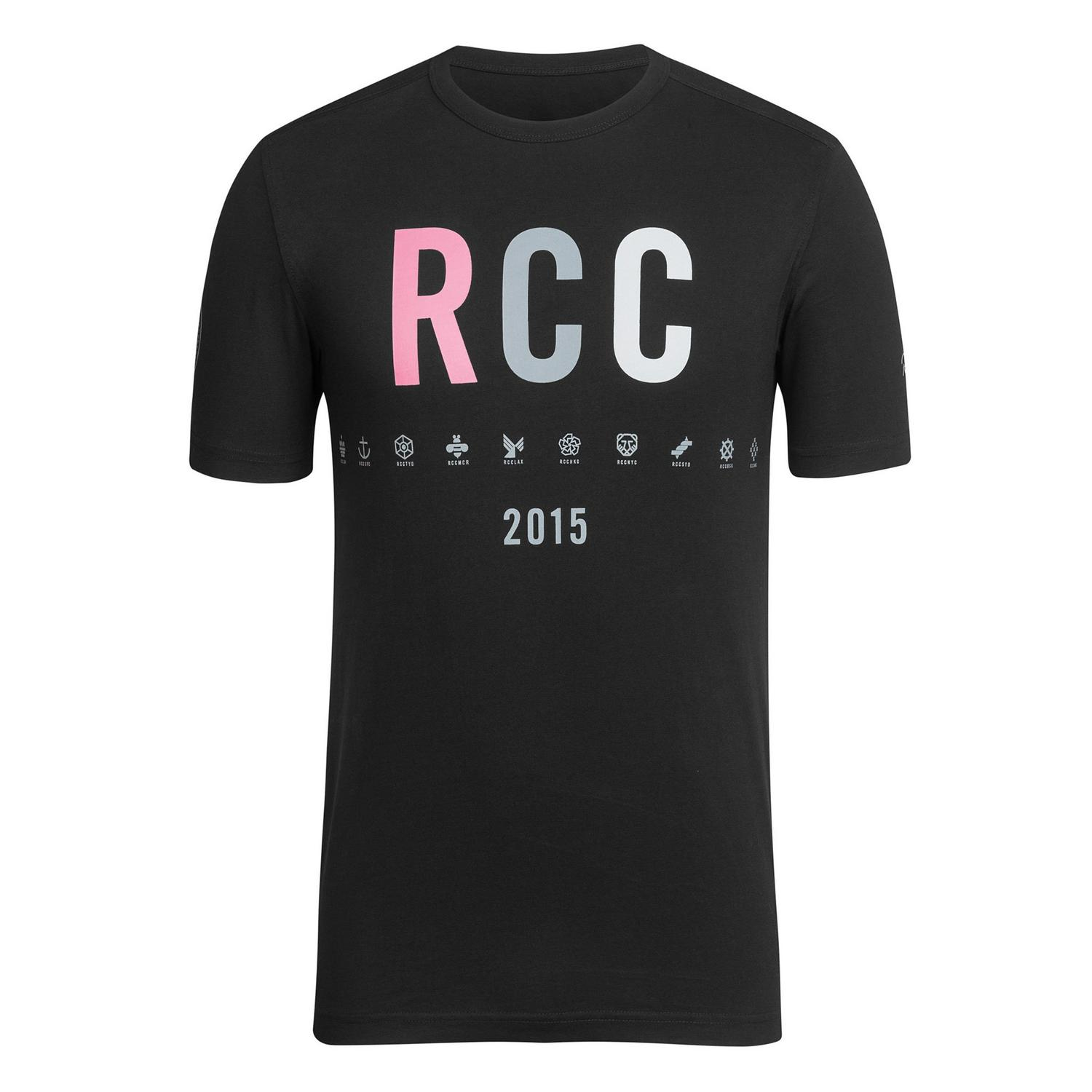 RAPHA  Black RTS01XXBLK