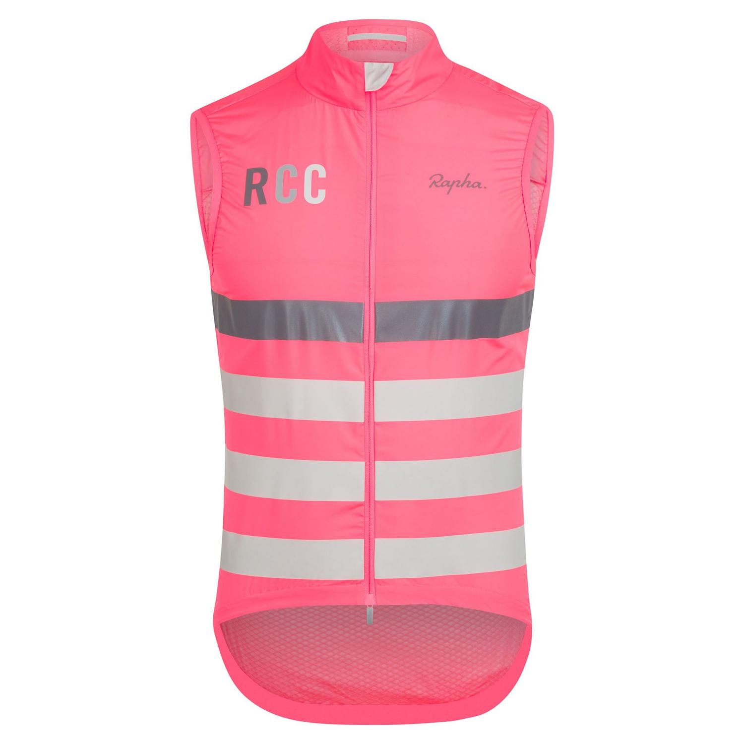 RAPHA  High-Vis Pink RWG01XXHVP