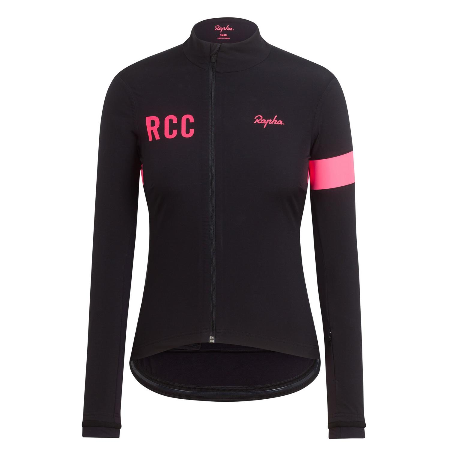 RAPHA  Black RWS02XXBLK