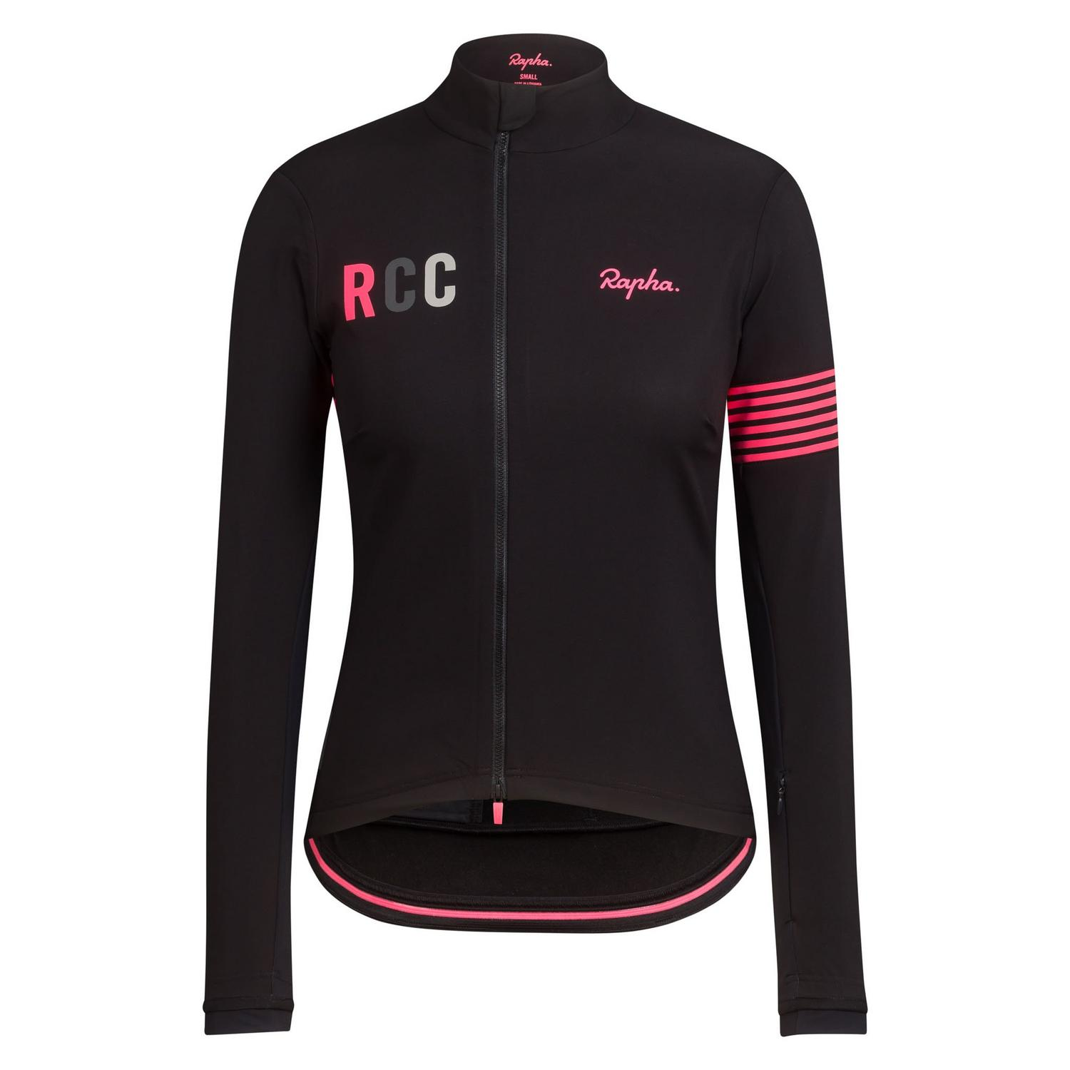RAPHA  Black RWS03XXBLK