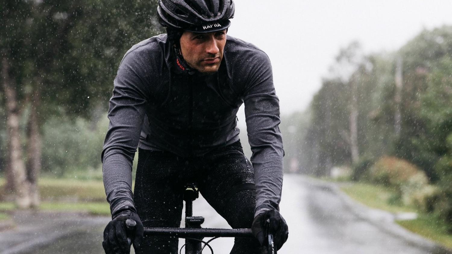 Men's cycling jacket guide