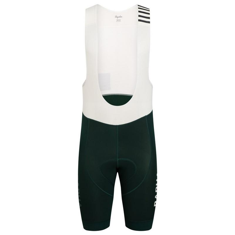 Men's Pro Team Winter Bib Shorts