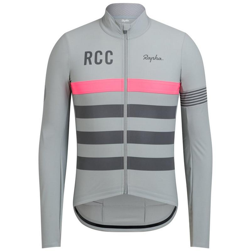 Men's RCC Pro Team Long Sleeve Shadow Jersey