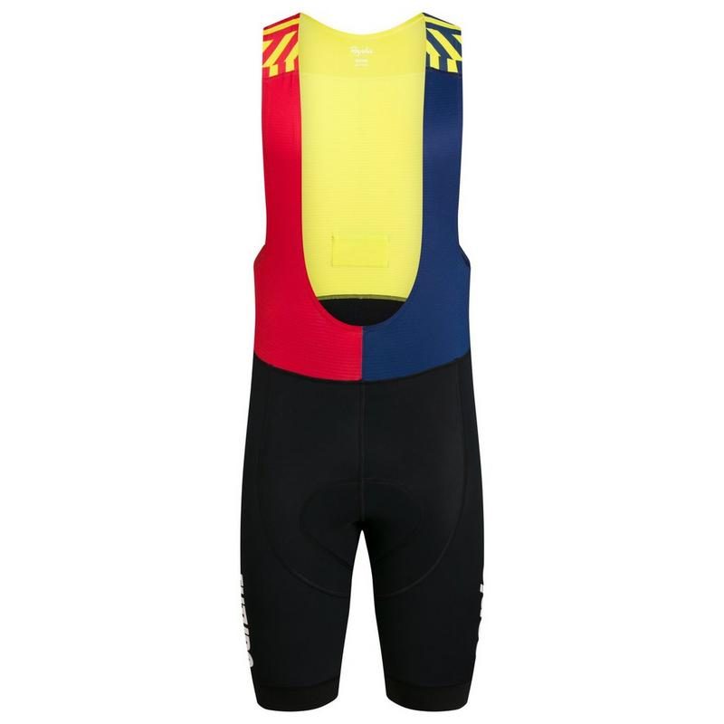 Sonic Winter Bib Shorts