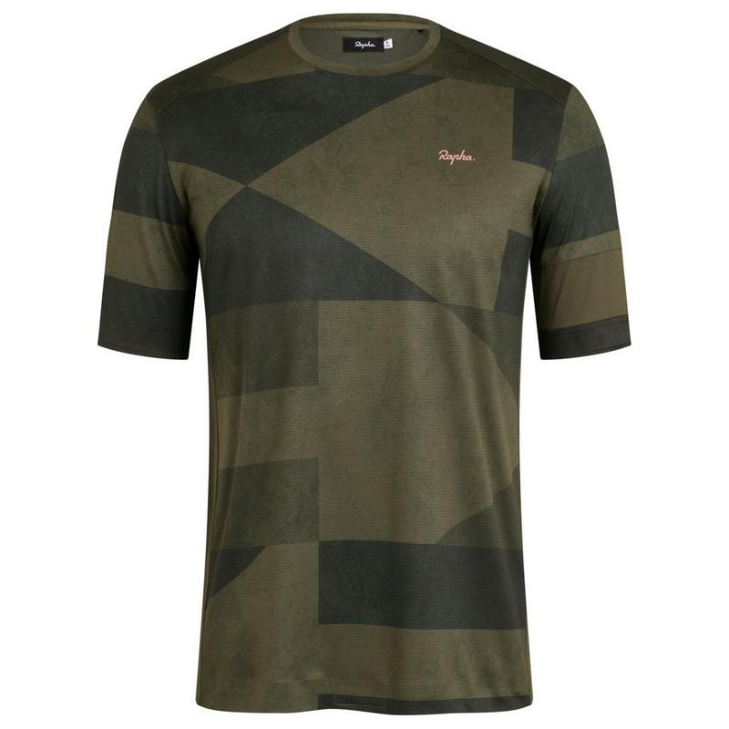 Men's Technical T-Shirt