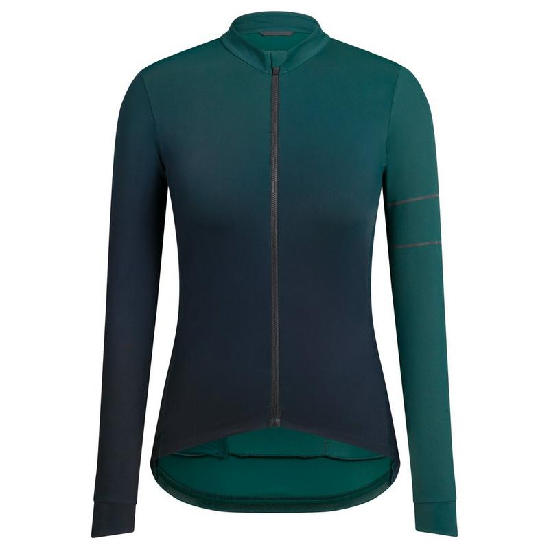 Souplesse Thermal Jersey - Colourburn
