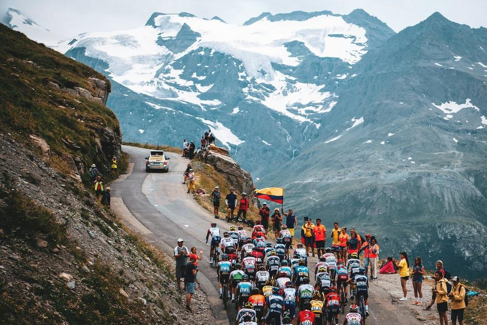 Tour de France Guide: 1. Woche
