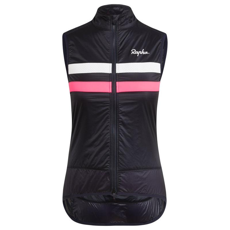 Women's Brevet Insulated Gilet