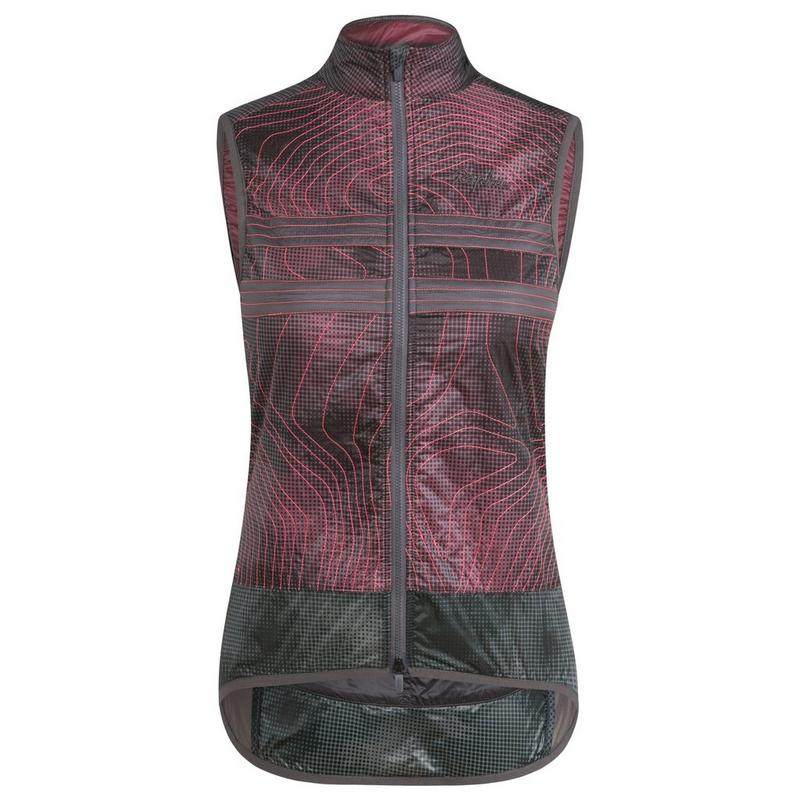 Women's Special Edition Insulated Gilet
