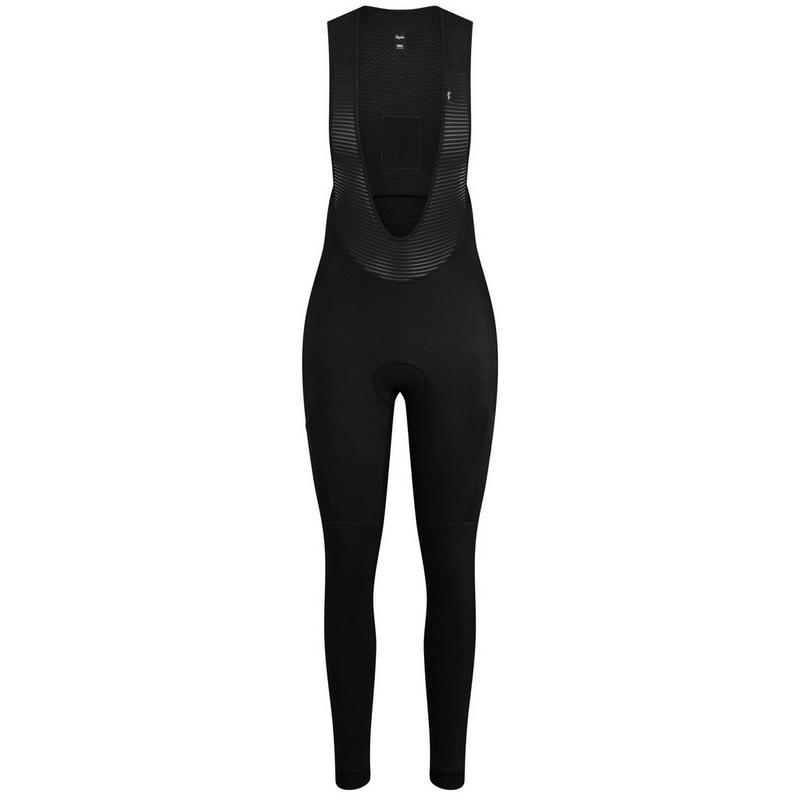 Women's Cargo Winter Tights With Pad
