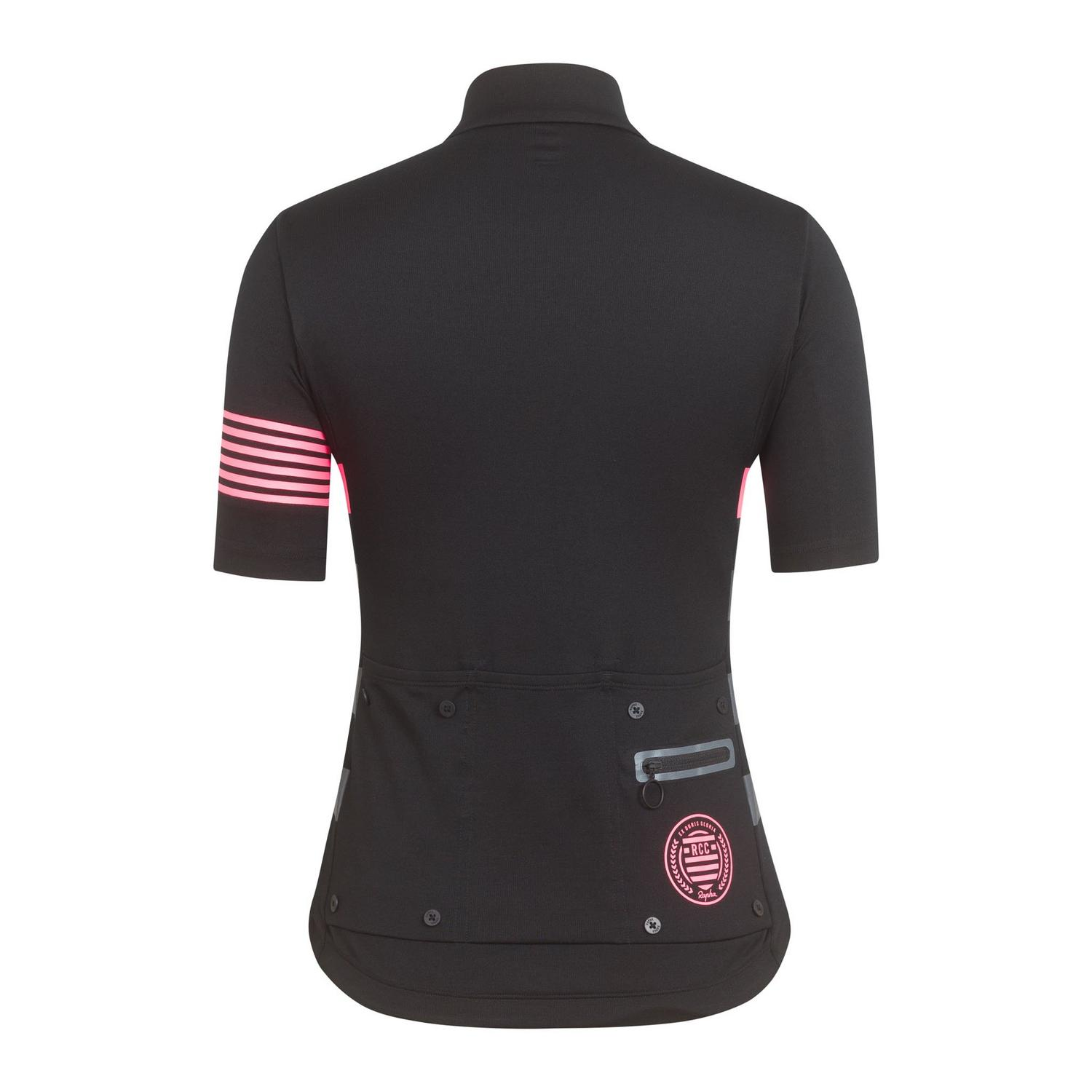 RAPHA  Black WJR01XXBLK