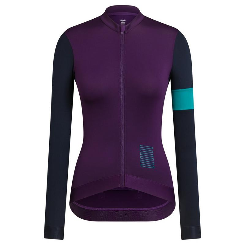 Women's Pro Team Training Long Sleeve Jersey