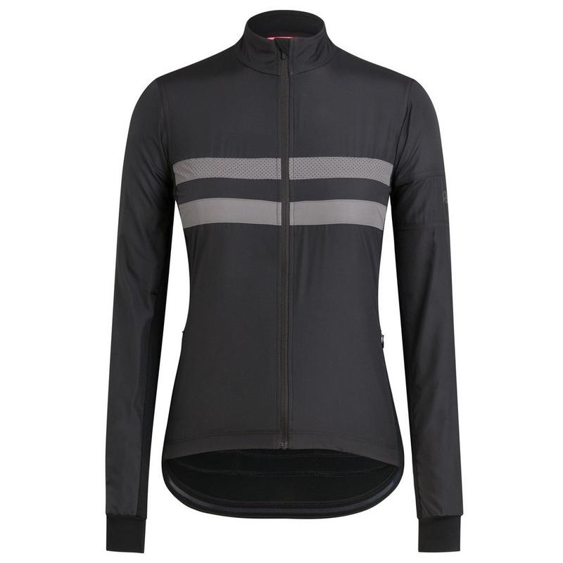 Women's Brevet Long Sleeve Windblock Jersey