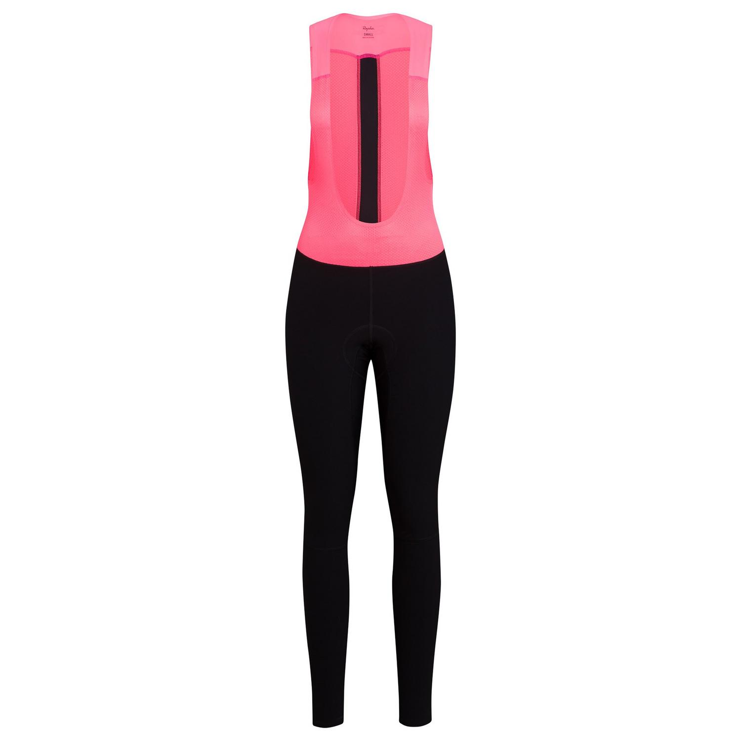 RAPHA  Black/High-Vis Pink WRW01XXBPK