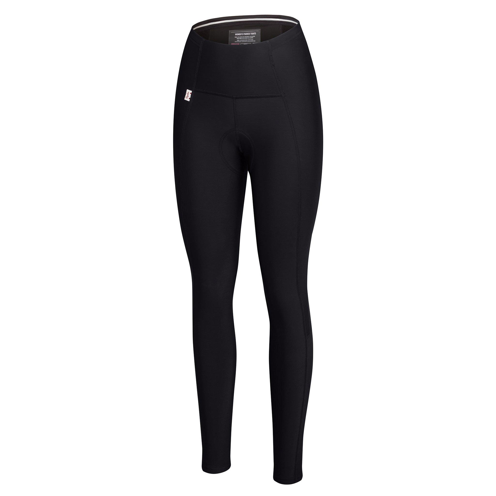 Women/'s 6 Panel Padded Tight