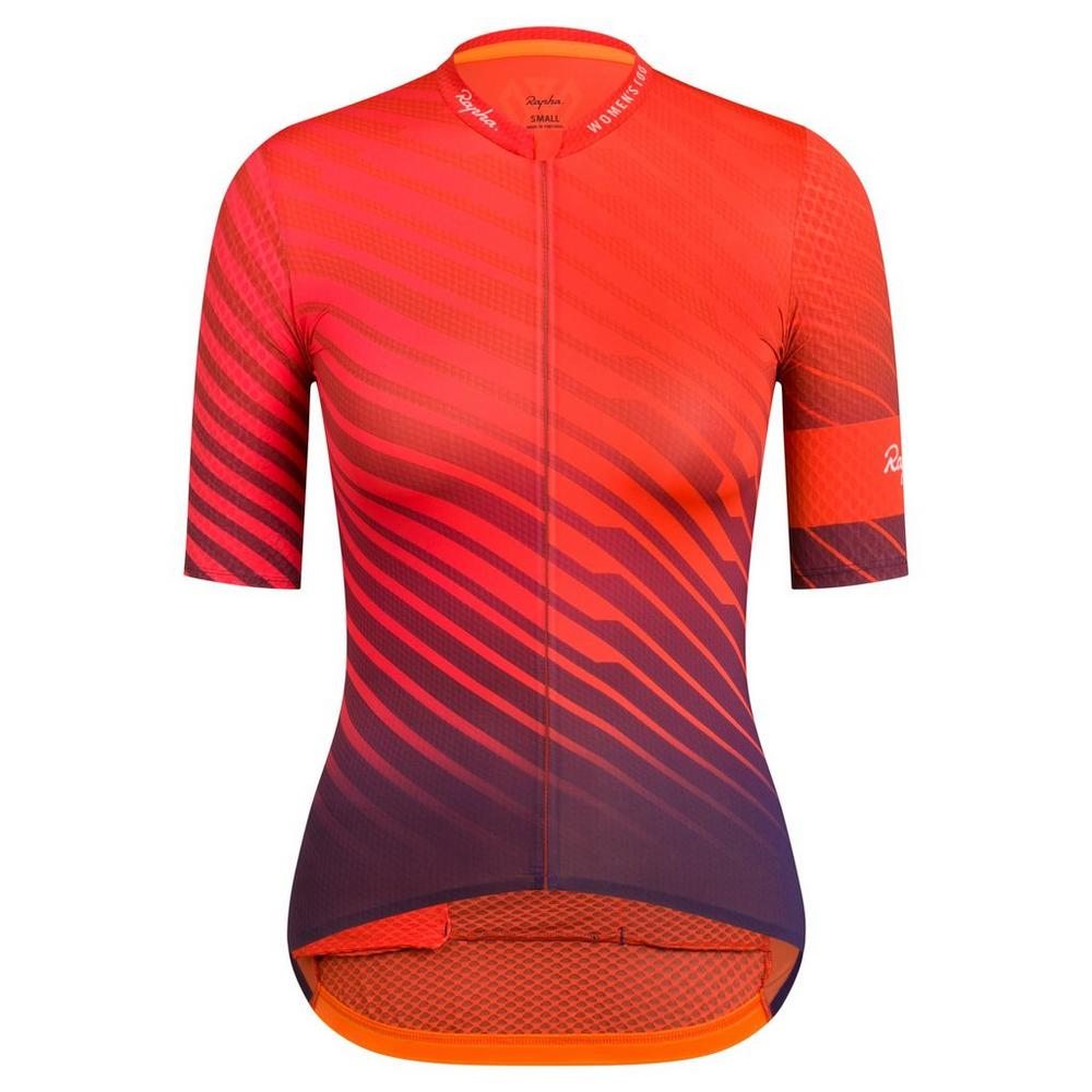 d00c1032f57 Womens Cycling Jerseys - Our Best All-Conditions Fabric Technology ...