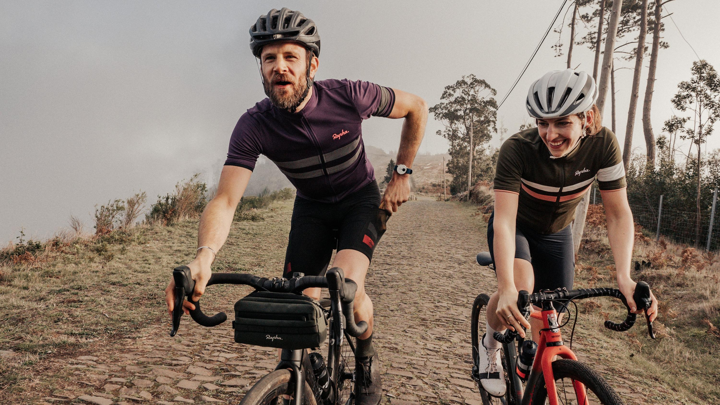 Cargo Bib Shorts With Pockets Rapha Explore Cycle Clothing For