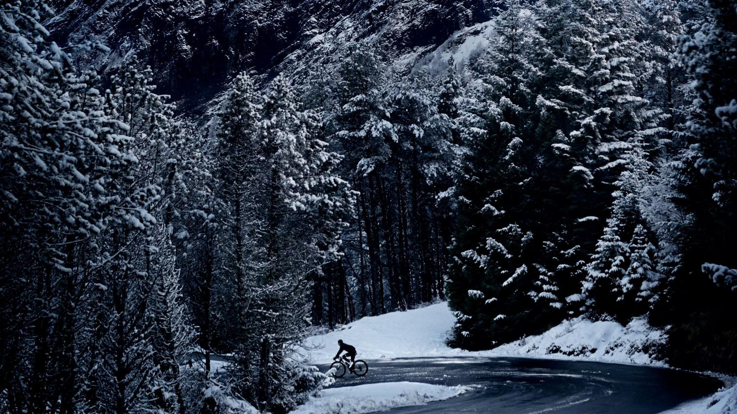 The Spirit of the #Festive500
