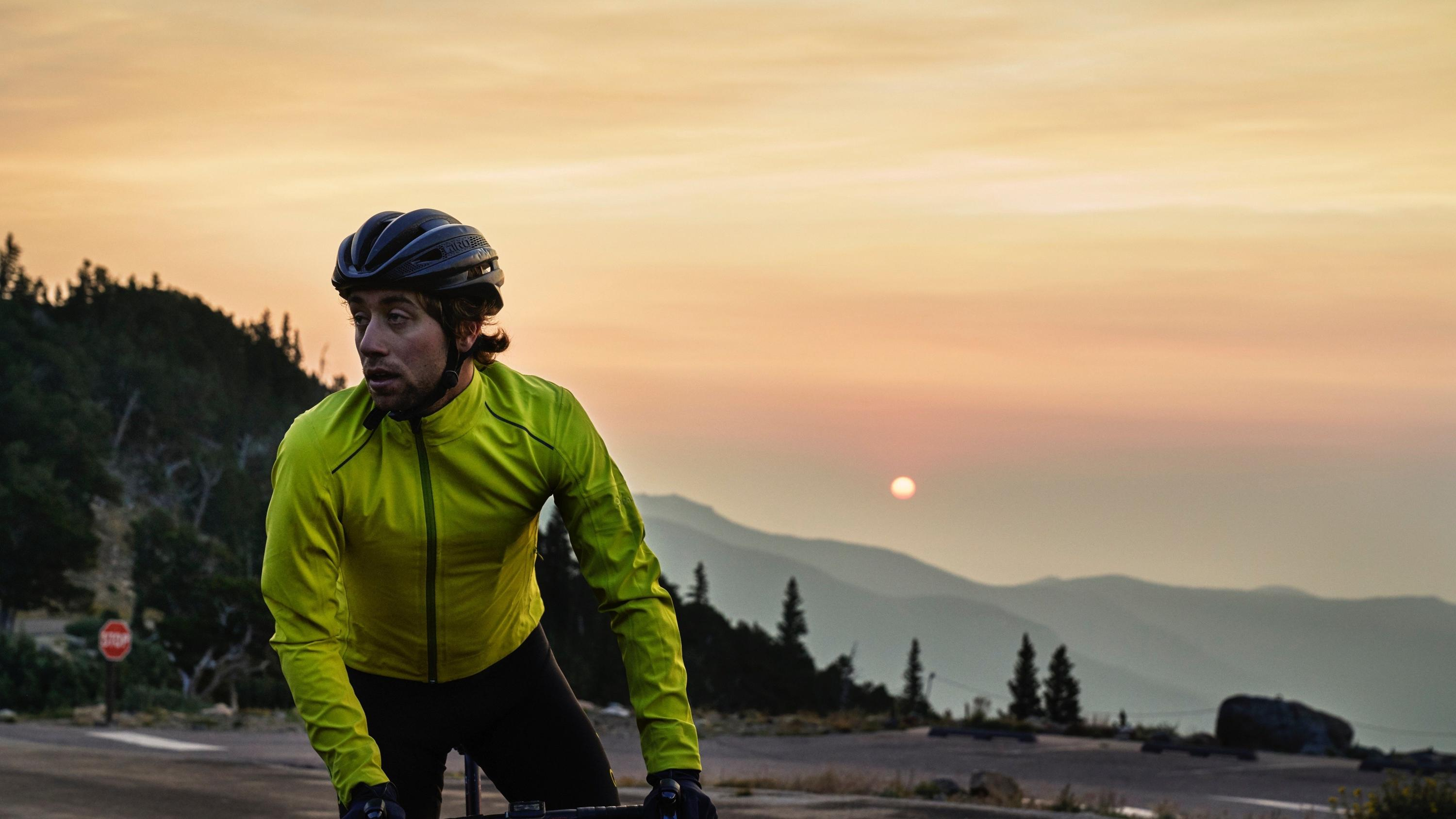 Men's Classic Winter Jacket | Rapha Cold Weather Cycling