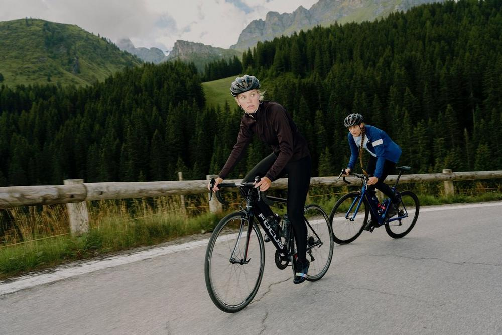 Rapha Guide to Changing Conditions – Women