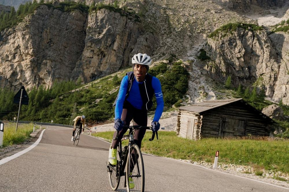 Le Guide de Rapha pour les conditions changeantes – Homme