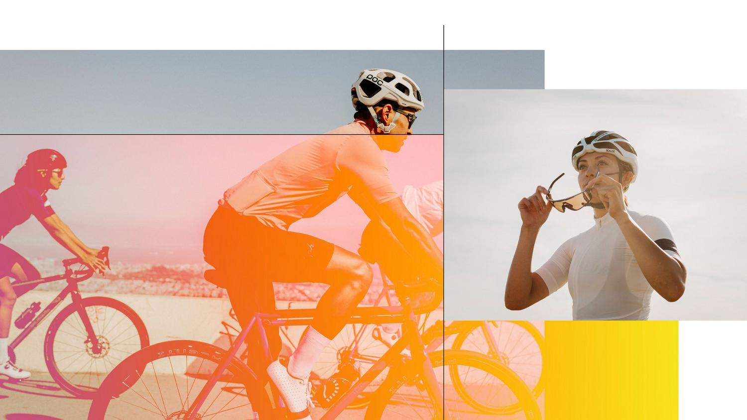 Rapha's Guide To Hot Weather Cycling Guide - 2020 Best Summer Clothing