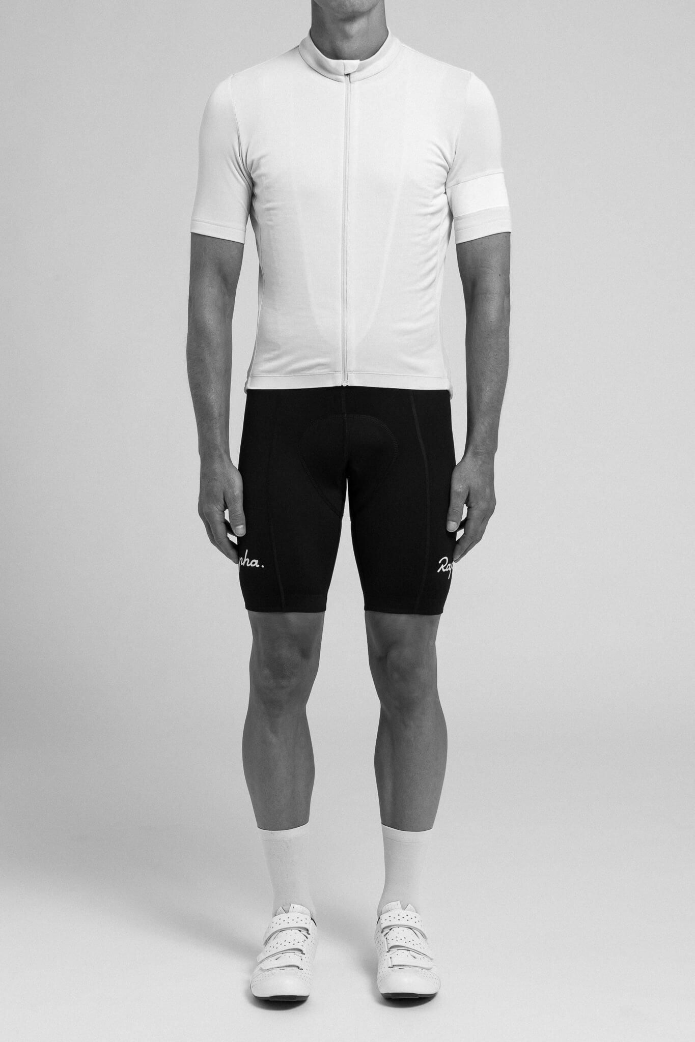 Ef Pro Cycling Pro Team Training Jersey Men S Rapha Training Jersey Is Lightweight And Relaxed Fit For The Best Comfort While Cycling Rapha