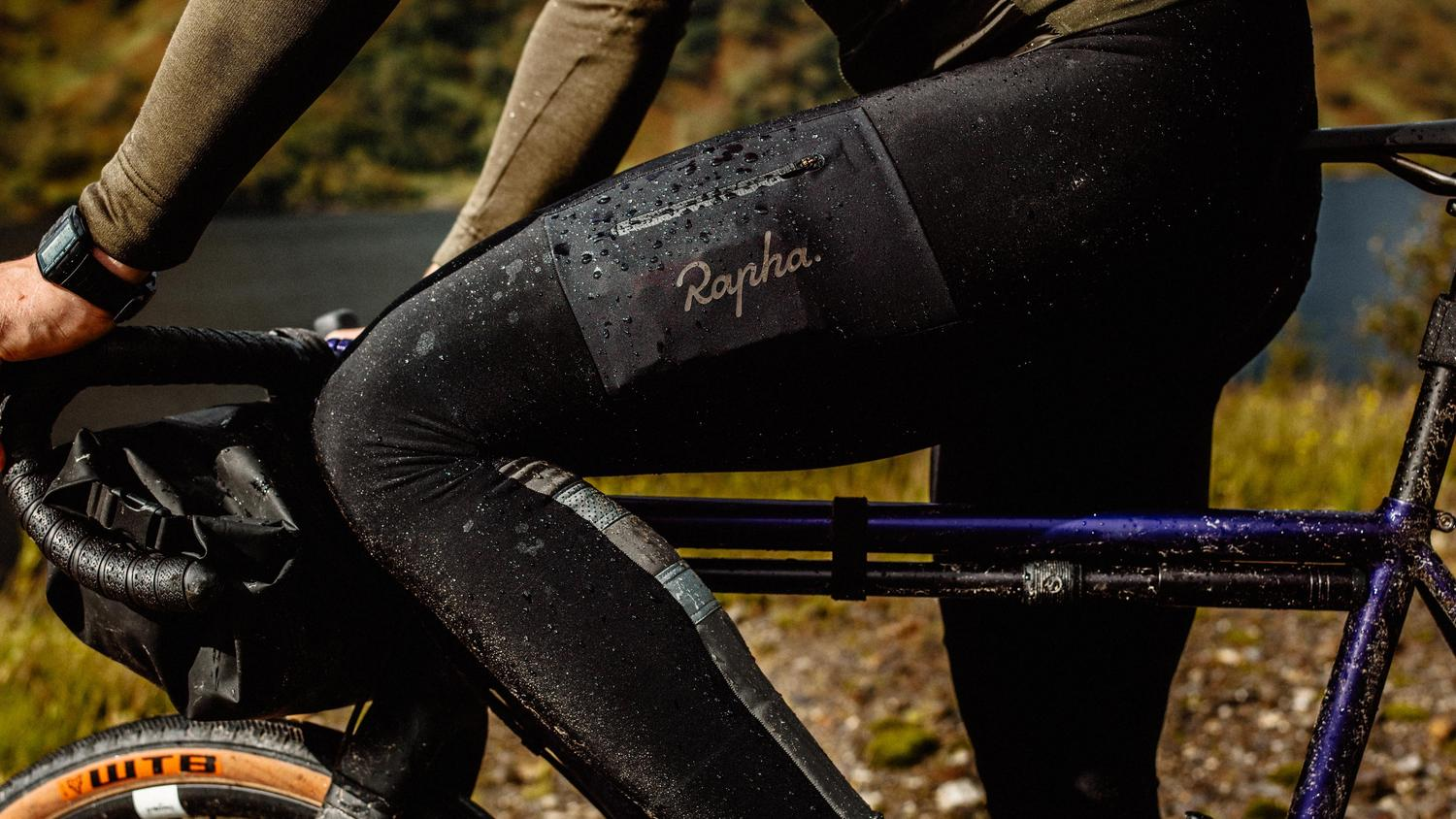 The New Explore Cargo Winter Tights