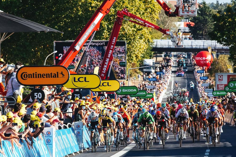 Tour de France Guide: 3. Woche