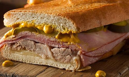 Cuban Sandwich Cubano