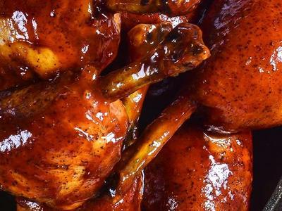 Chicken Lollipops Recipe