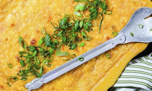 Western Breakfast Casserole