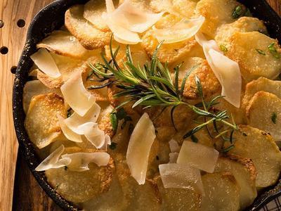 Traeger Baked Potato Torte Recipe