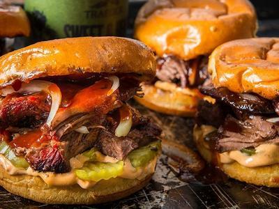 BBQ Beef Sandwich Recipe