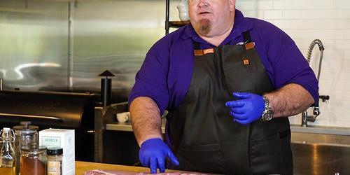 How to Grill the Best Tenderloin thumbnail