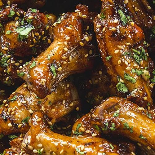 Grilling Chicken Wings: The Ultimate Guide