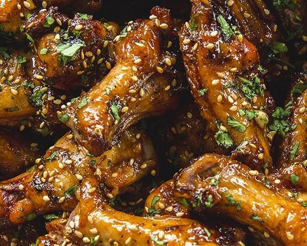 Chicken Wings grillen: Der ultimative Leitfadenimage