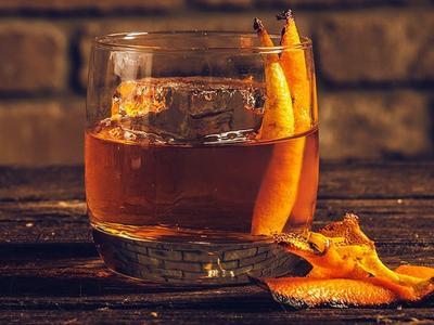 Traeger Old Fashioned Recipe