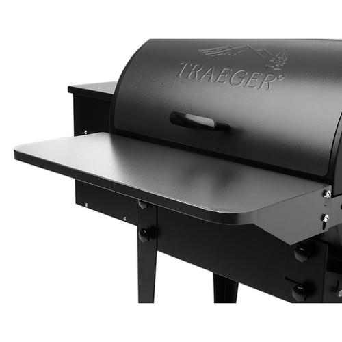 image of Traeger Front Folding Shelf - Tailgater/20