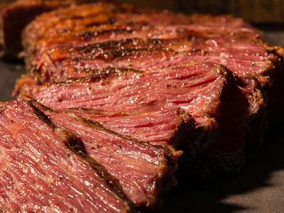 Smoked Beef Pastrami Recipe