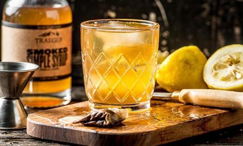 Robert Palmer Cocktail
