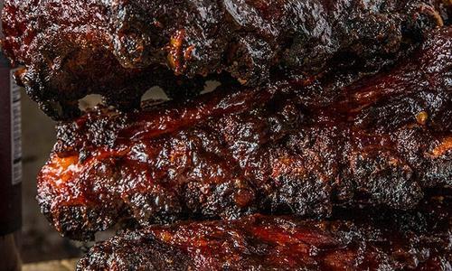BBQ Quick Ribs