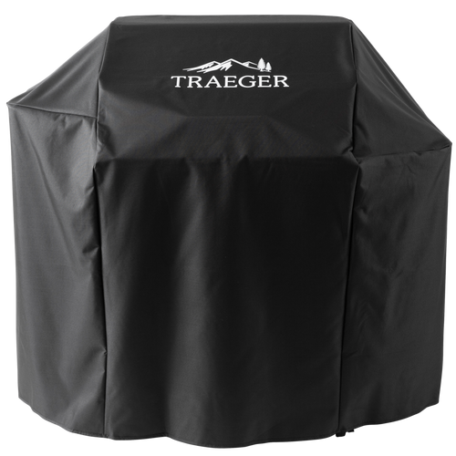 Traeger Silverton Grill Cover - Full-length